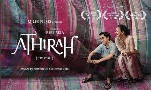 Athirah Movie