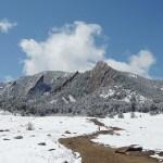 Flat Irons (Boulder, CO)