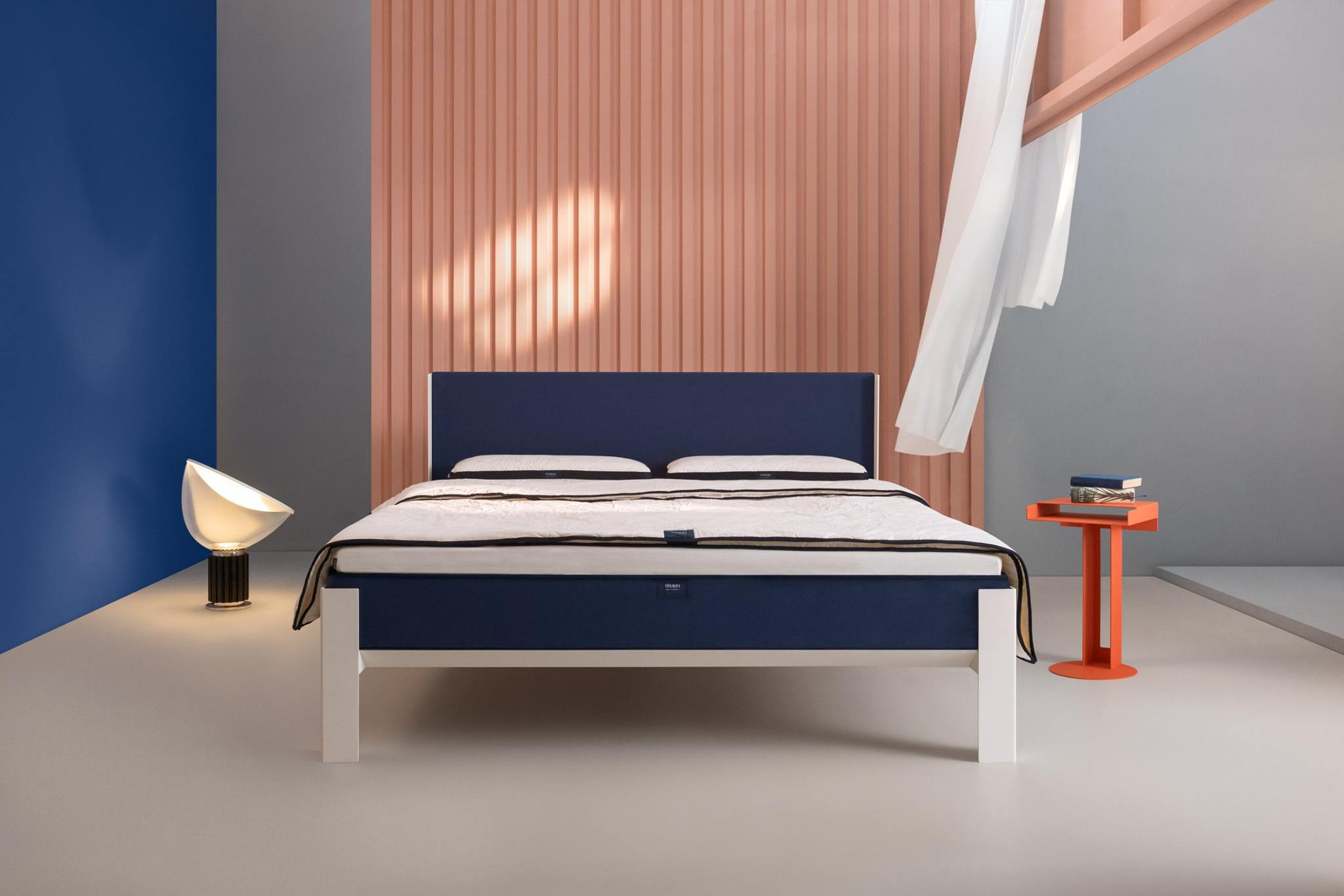 Boxspring Gestell Muun X New Tendency Collaborate On A New Modular Bed Inattendu