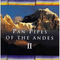 "Various Artists ""Pan Pipes of the Andes Vol.2"" - 9 de ..."