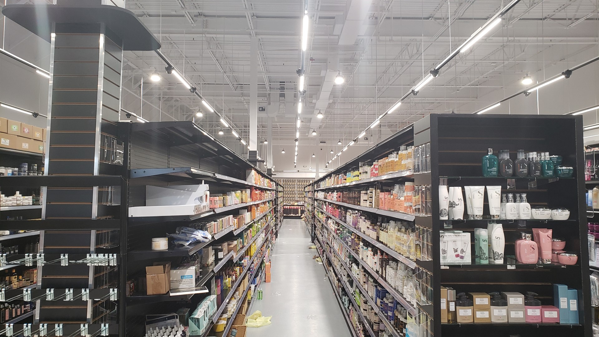 Restaurant Supply Long Island Retail Incolight