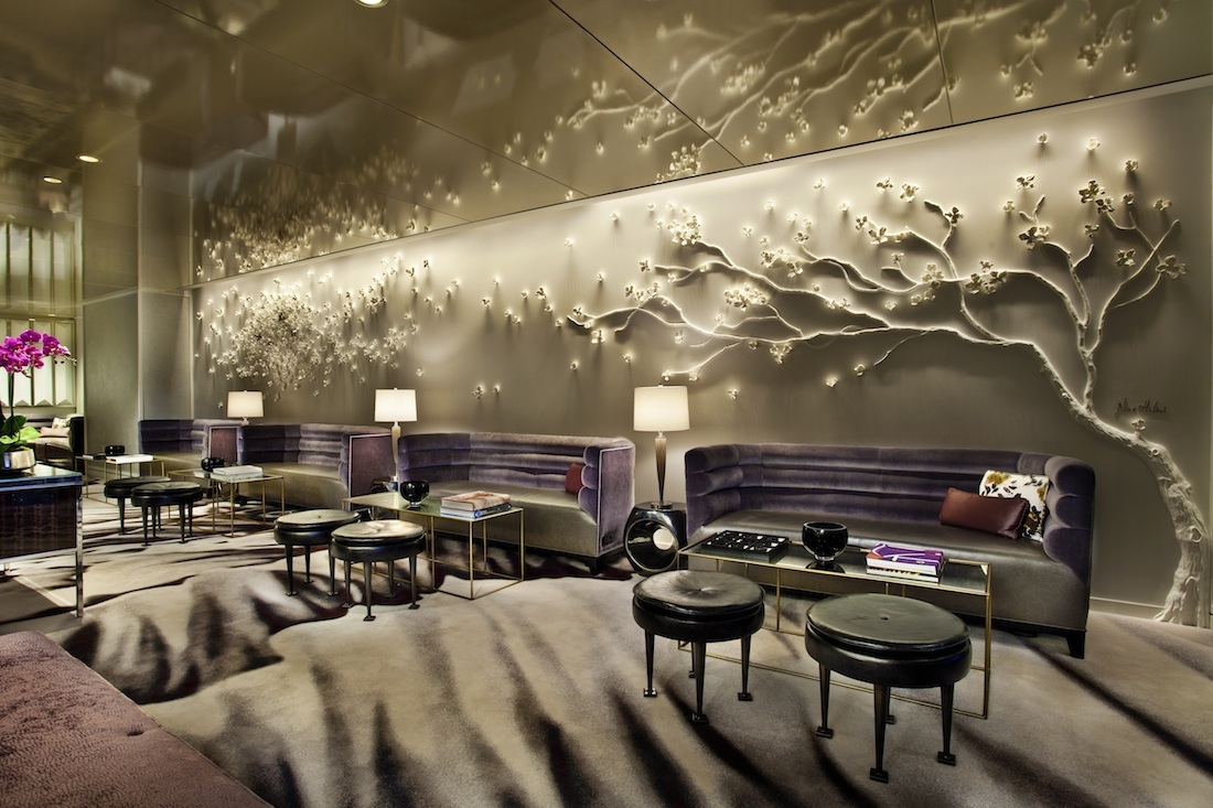 Hotel Design Ny 7 Hotels We Love And The Designers Architects Behind Them