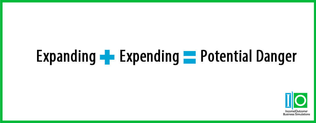 The Difference Between Cash and Profit -