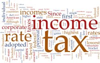 Income Taxes  Beating the Biggest Wealth Drain | CNA Finance