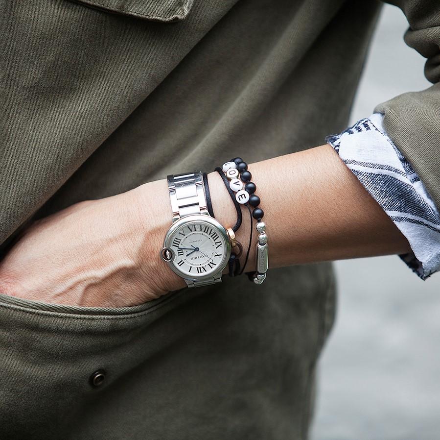 Armband Onyx INCRDBL