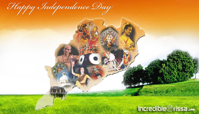 Indian Flag Animated Wallpaper 3d Independence Day Orissa Wallpaper Independence Day