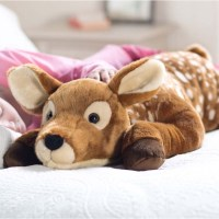 This Bear Body Pillow Is The Coziest Body Pillow There ...
