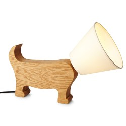 Ritzy Shame Martini Cone Cone Shame Lamp Is A Real Thing That Exists Things Cone Shame Alternative