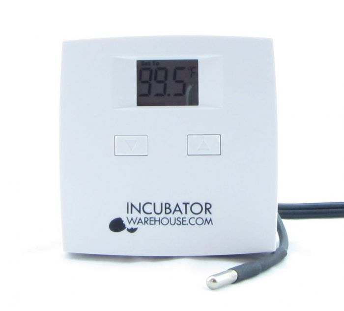 Digital Incubator Thermostat Incubator Warehouse