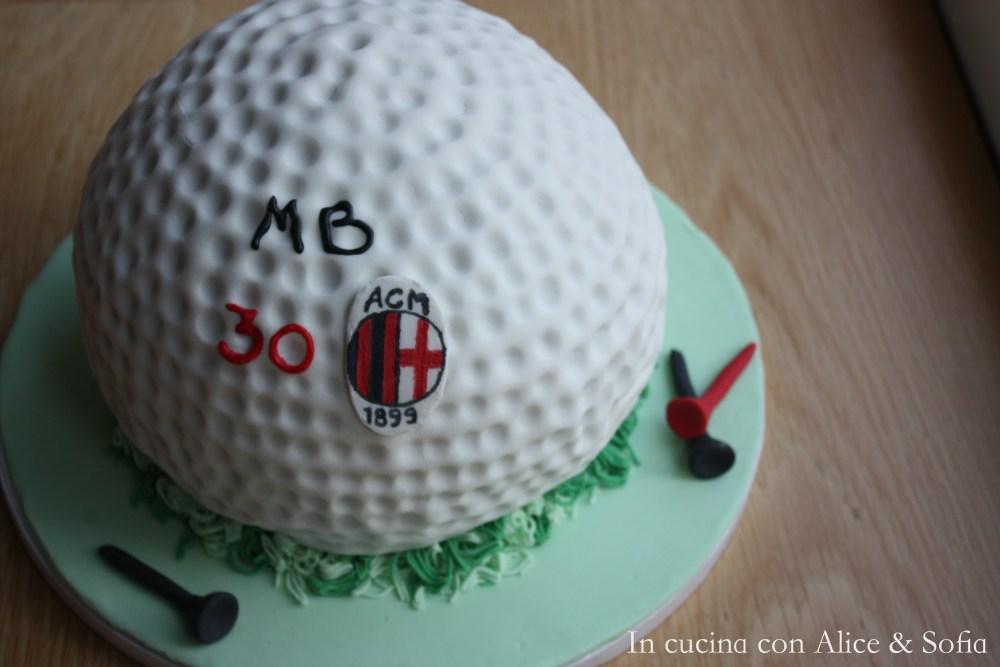 Storia di una pallina da golf che ha fatto strada. (3/3)