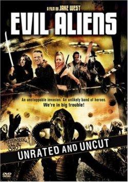 Evil Aliens (2005) (In Hindi) – watch full movie online