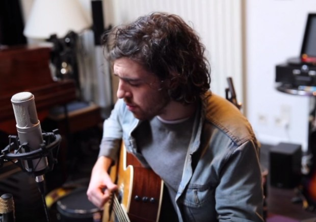 Jesse Mac Cormack Acoustic Session