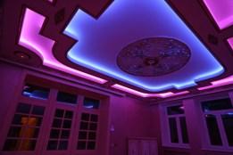 светильники под подвесной потолок
