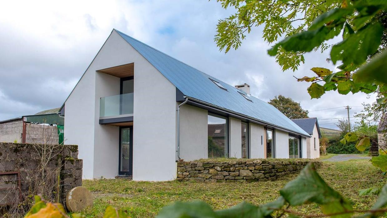 How To Transform An Old Irish Cottage Into A 21st Century Home Independent Ie