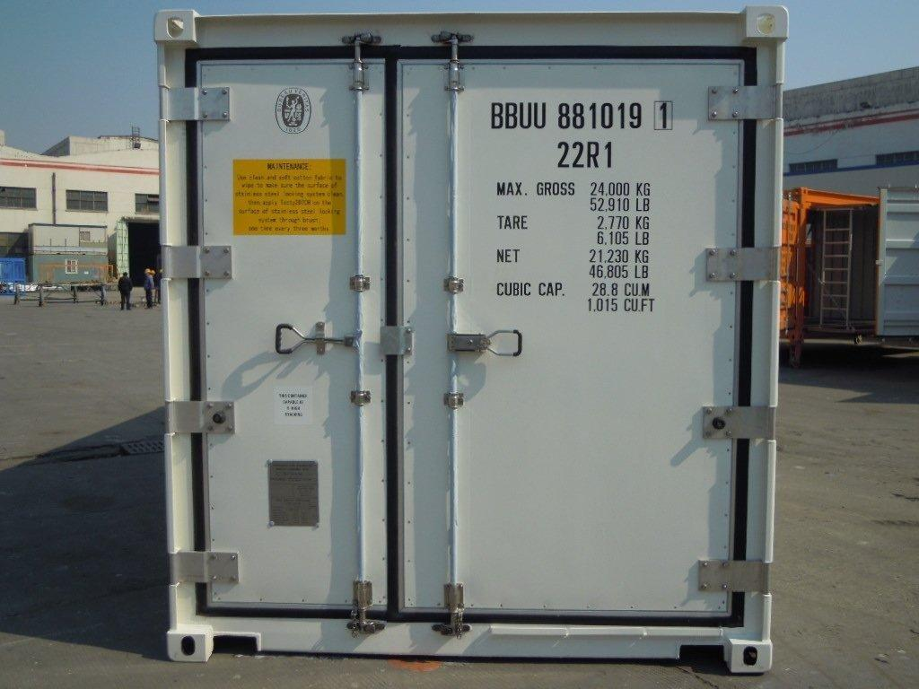 Cheap Storage Adelaide Refrigerated Containers Independent Container Service