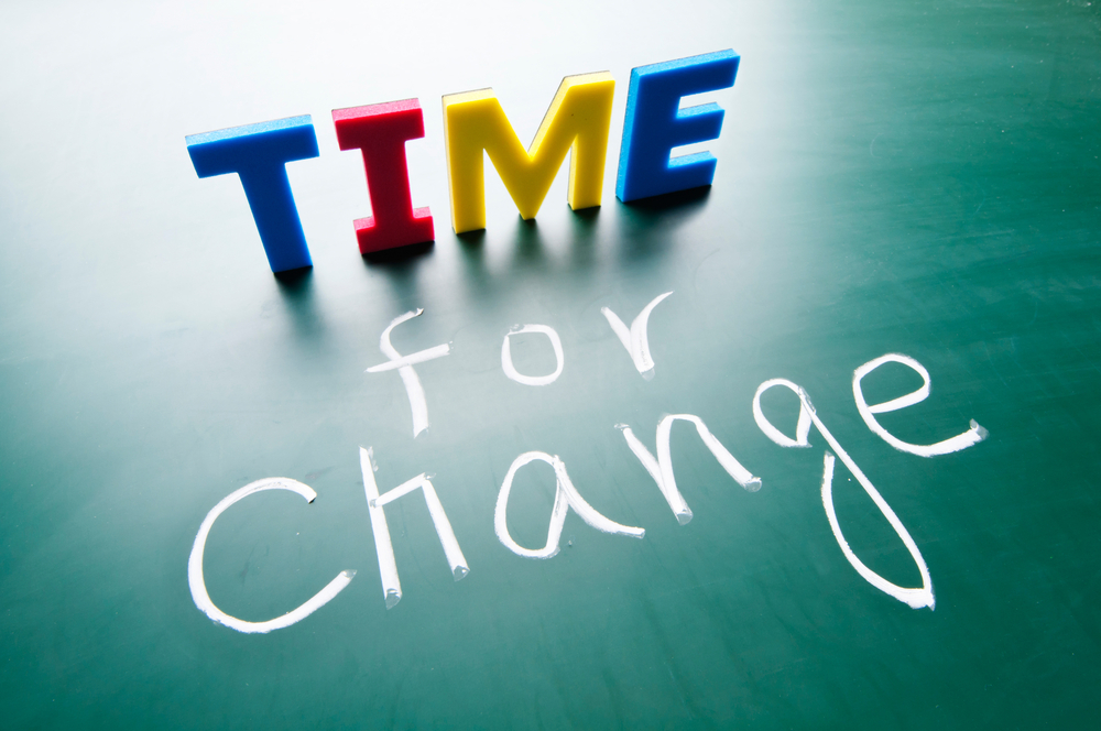 Start looking know if you want a career change for January 2018 - looking for a career change