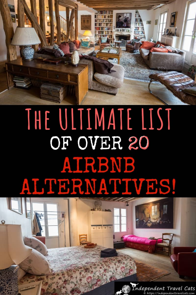 Airbnb Paris 17 The Best Apartment Booking Webites 21 Sites Like Airbnb