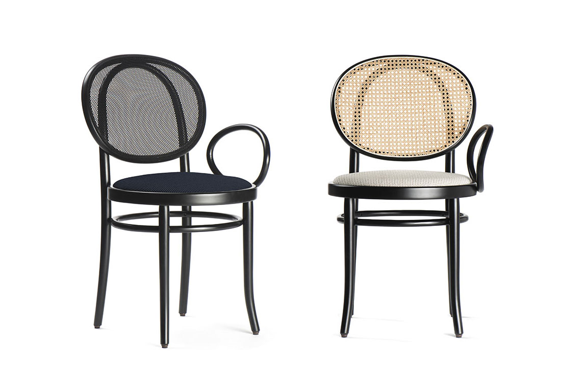 Thonet Jobs New Offerings From Gtv Indesignlive Singapore Daily