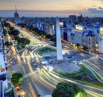 Seminario de Transporte Aéreo y Desarrollo Económico-Territorial (Buenos Aires, Argentina del 28 al 30 de septiembre de 2016)