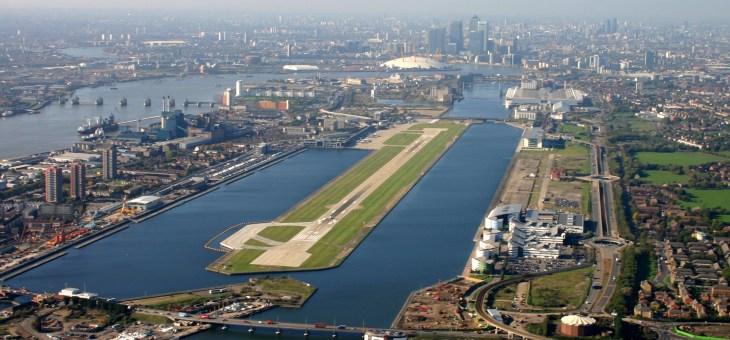 Mercado aerocomercial y territorio