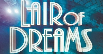 Lair of Dreams A Diviners Novel (The Diviners) Book Review