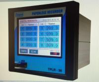 Data Logger | Industrial Furnace and Controls