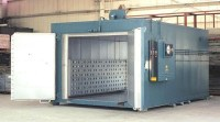 Industrial Oven | Industrial Furnace and Controls