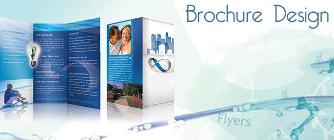 Brochure Designing Company in Bangalore - India