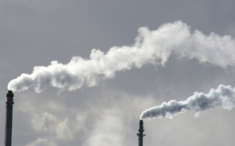 China's emission cap pledge shocks India