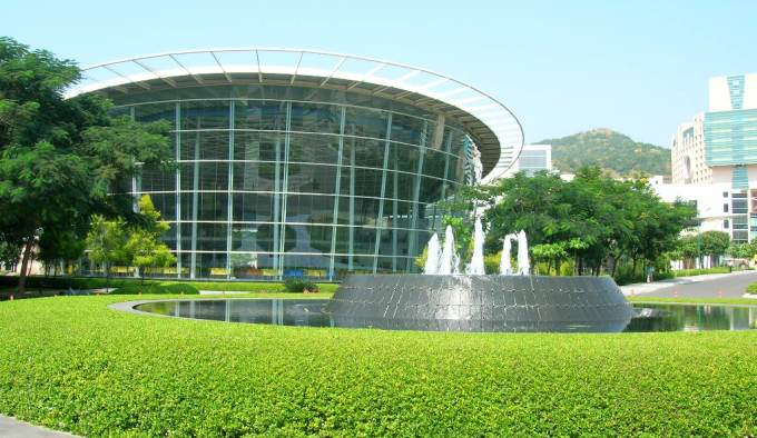 Infosys among top Indian firms that are doing their bit to mitigate greenhouse gas emissions (Image by Laurent Blondeau)