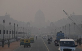 Wanted: clean air for Delhi