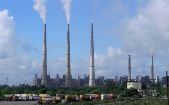Indian coal power plants world's most polluting