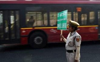 Odds in favour of odd-even in Delhi
