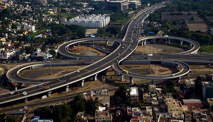 Chennai is among 20 cities that would be the first to get funding to turn into a 'smart city'. (Image by Pratik Gupte)