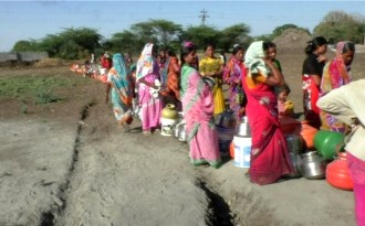 Deaths multiply in parched Marathwada