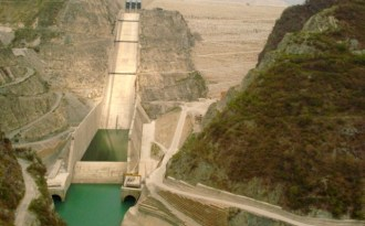 Low water reserves spell trouble for India