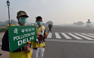 "After second round of Delhi's odd-even policy, questions about ""success"""