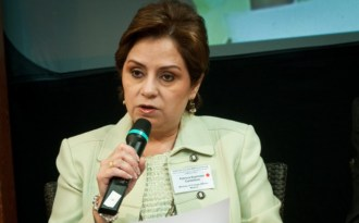 Patricia Espinosa to be next UN climate chief