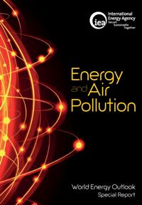 Click to download 'Energy and Air Pollution'