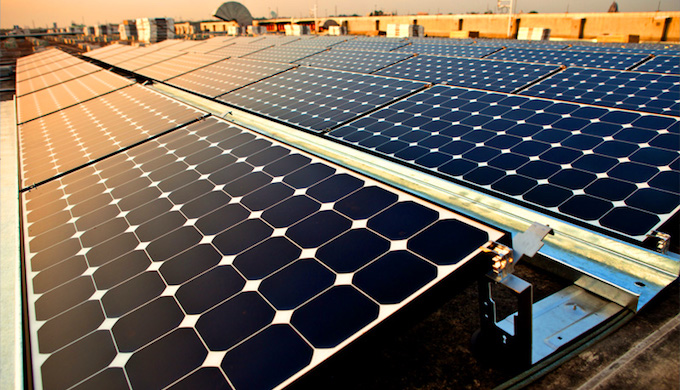 India to touch 15 GW solar power production by March 2017