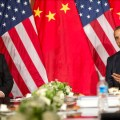 India dithers as China and the US ratify Paris pact