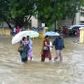 Mumbai faces increasing storm surges