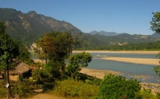 Anti-dam protests continue in Arunachal Pradesh