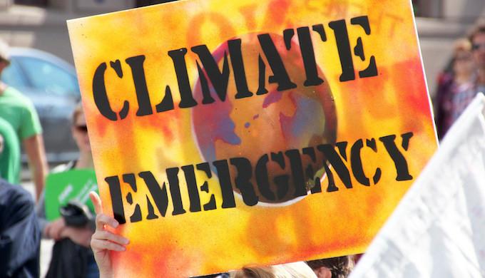 Trump's order undermines US leadership in climate science. (Photo by John Englart)