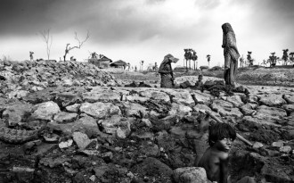 Climate impacts hit 750 million South Asians over 10 years