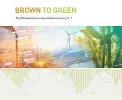 Brown to Green: the G20 Transition to a Low-Carbon Economy