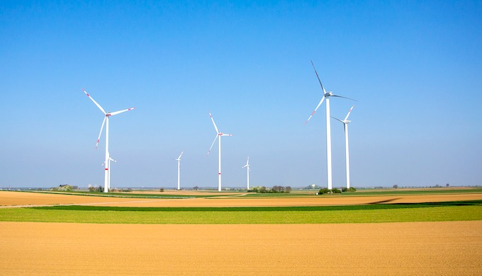 Some wind projects in India are facing challenges of power grid connectivity. (Photo by Markus Distelrath)