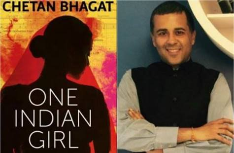 Download One Indian Girl Novel 2016 By Chetan Bhagat Free Pdf