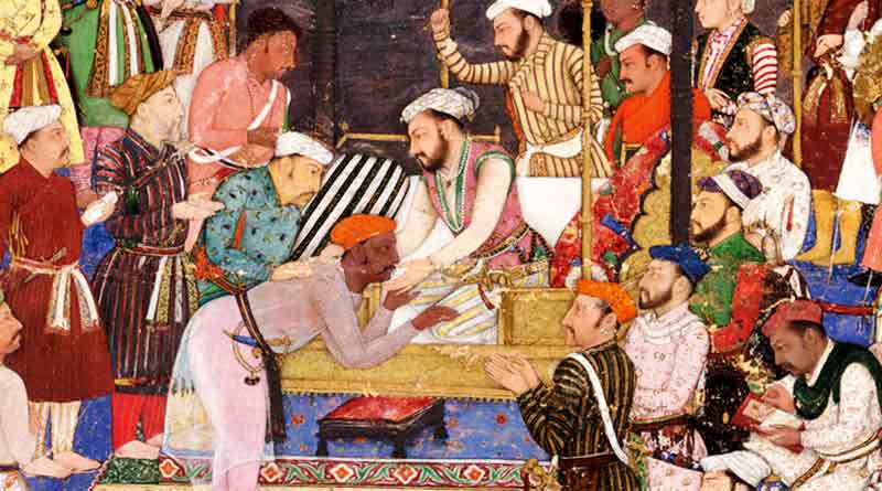How Indian was the Mughal Empire? IndiaFactsIndiaFacts - mughal empire