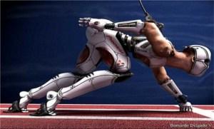 bionic olympics